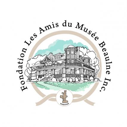 Logo Fondation Les Amis du Musée Beaulne